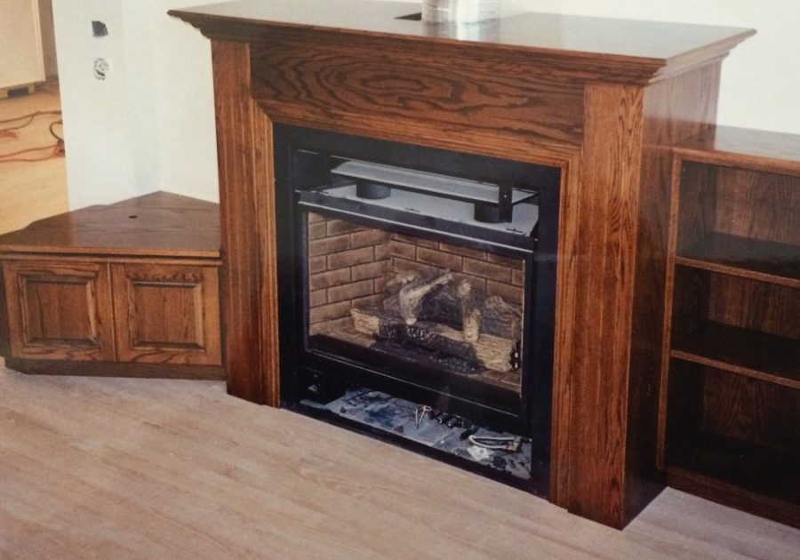Oak Mantel,Fireplace Mantel, Fireplace Mantels, Fireplace Mantles, Fireplace Mantle